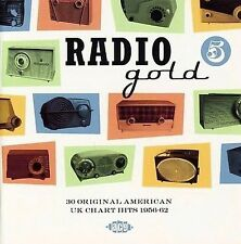 Radio Gold, Vol. 5 by Various Artists (CD, Nov-2007, Ace (Label))