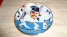 1987 Sports Impressions Baseball Mini Plate -  Wade Boggs - Boston Red Sox