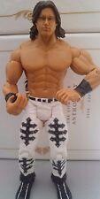 WWE Johnny Nitro (John Morrison) Jakks Pacific Figur 2004 WWF Wrestling (vg)