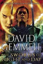 The Swords of Night and Day by Gemmell, David
