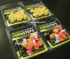 Avid Carp FLOATING Corn Stop Selection Full Set