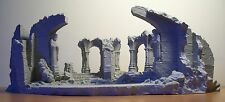 FORGE WORLD LORD OF THE RINGS AMON SUL WEATHERTOP GAMES WORKSHOP SHOP DISPLAY