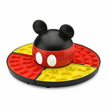 Disney Mickey Mouse Gummy Chocolate Treat Maker 4 Silicone Molds Sealed * NEW