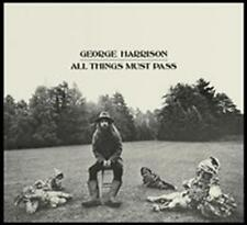 George Harrison - All Things Must Pass NEW CD DIGIPACK SET
