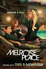 Melrose Place Version G Tv Show Poster 14x20  inches