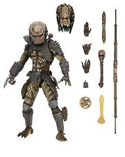 "Predator - 7"" Scale Action Figure - Ultimate City Hunter - NECA"