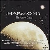 Harmony - The Music Of Dreams [Audio CD] Various Artists