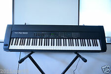 ROLAND RD-500 DIGITAL PIANO 88-key professional overhauled! w/ semi flight case