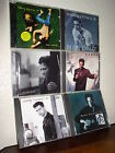 "6 Harry Connick, Jr. CDs:""25""/She/To See You/We Are in Love/Star Turtle/Blue Li"