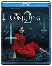 THE CONJURING 2  -  Blu Ray - Sealed Region free