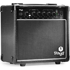 Stagg 10W rms amplificateur de guitare