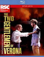 The Two Gentlemen of Verona (Royal Shakespeare Company) (Blu-ray Disc, 2015)