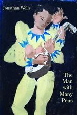 The Man With Many Pens (Stahlecker Selections)