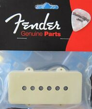 Genuine Fender USA Jazzmaster Neck Pickup Full Warranty +Many Gift 0054444000