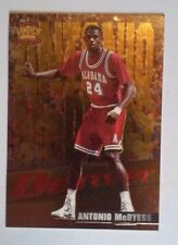 1996 Antonio McDyess - Pacific Power - In the Paint - IP-12 - Alabama University