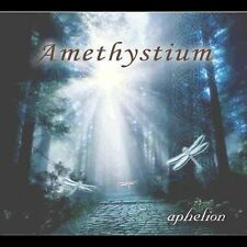 *AS-IS* Aphelion [Digipak] by Amethystium (CD, Apr-2005, Neurodisc)