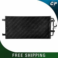 COG236 AC Condenser for Chevrolet Impala Pontiac Grand Prix 2004 2005