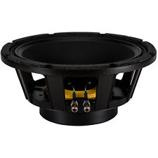 """Eminence Delta Pro 12-450A 12"""" Professional Midbass Woofer 8"""