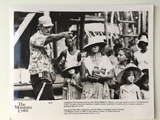 The Mosquito Coast 1986 Movie Still / Lobby Card - Harrison Ford Helen Mirren