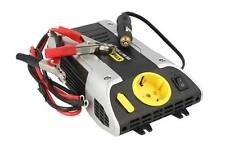 Power Inverter Auto 12V 220V 500W Stanley PC500-E