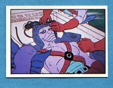 CAPITAN FUTURO Panini - 1980 - Figurina -Sticker n. 195 -New