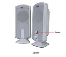 Aopen MS230 230 watt 2 pcs usb powered speakers system