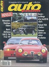 AUTO PASSION n°66