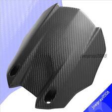 RC Carbon Fiber Rear Hugger Fender Mudguard YAMAHA YZF-R1M YZF-R1 2015