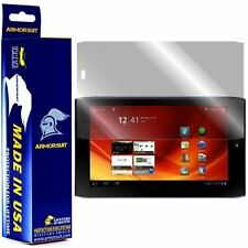 ArmorSuit MilitaryShield Acer Iconia Tab A100 Screen Protector Brand NEW!