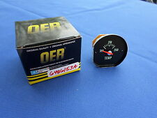 NEW 1970 Chevelle SS & Monte Carlo OER Temp Gauge 6486153A GM Licensed