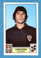 CALCIATORI 1975-76 - Panini - Figurina-Sticker n. 55 - COPPARONI -CAGLIARI-Rec