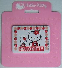 CALAMITA MAGNETE METALLO HELLO KITTY FRIDGE MAGNET  HKM10