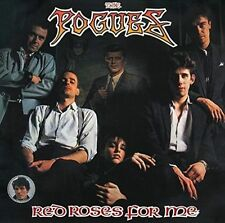 The Pogues, Red Roses For Me (180 Gram Vinyl), New