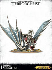 FLESH-EATER COURTS TERRORGHEIST - Games Workshop miniatures flesh-eater Courts