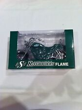 Saskatchewan Roughriders Motorcycle Torch Lighter