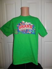 NBL National  Bicycle League Grand National Finale  Louisville, Kentucky  Tee L