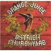 Orange Juice - Ostrich Churchyard (1995)