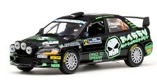1/43 MITSUBISHI LANCER EVO IX, 2010 RALLY SCOTLAND, BARRY,BRADY, VITESSE 43418