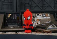 Cake Topper Decoration Toy Model Marvel Figure Spider-Man Peter Parker K1155_D