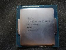 Intel ® Pentium ® Processor G3220 (3M cache, 3.00 GHz) 4th Generation Socket 1150