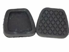 2x ROVER CLUTCH BRAKE PEDAL RUBBER SUG100000 25 45 75 MG ZT ZR ZS 200 400 800