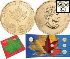 2014 'Oh! Canada' Gift Set (13811)