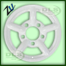"LAND ROVER DEFENDER - Zu Alloy Wheel Rim 16"" x 7"" - White (DA2434)"