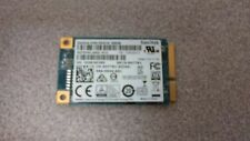 SanDisk X300 MSATA 256GB Solid State Drive SSD SD7SF6S-256G-1012 DP/N 0HTTR1