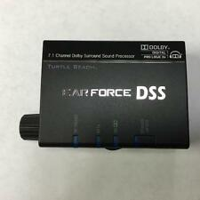 Turtle Beach Ear Force DSS 7.1 Dolby Surround Sound Processor for x11 p11