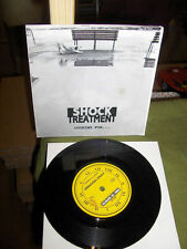 "SHOCK TREATMENT ""LOOKING FOR..."" 7"" EP RUMBLE FISH 1993"