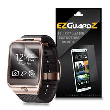 10X EZguardz HD Screen Protector Skin Cover 10X For Samsung Gear 2 Smartwatch