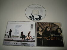 THE CORRS/FORGIVEN NOT FORGOTTEN(143 REC/7567-92612-2)CD ALBUM