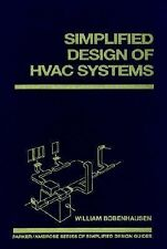 Simplified Design of HVAC Systems-ExLibrary