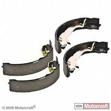 Drum Brake Shoe-Bonded Organic Rear Motorcraft BR-1265 fits 00-13 Ford Focus Y2